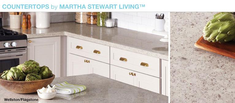 Merveilleux Martha Stewart Living™ Countertops