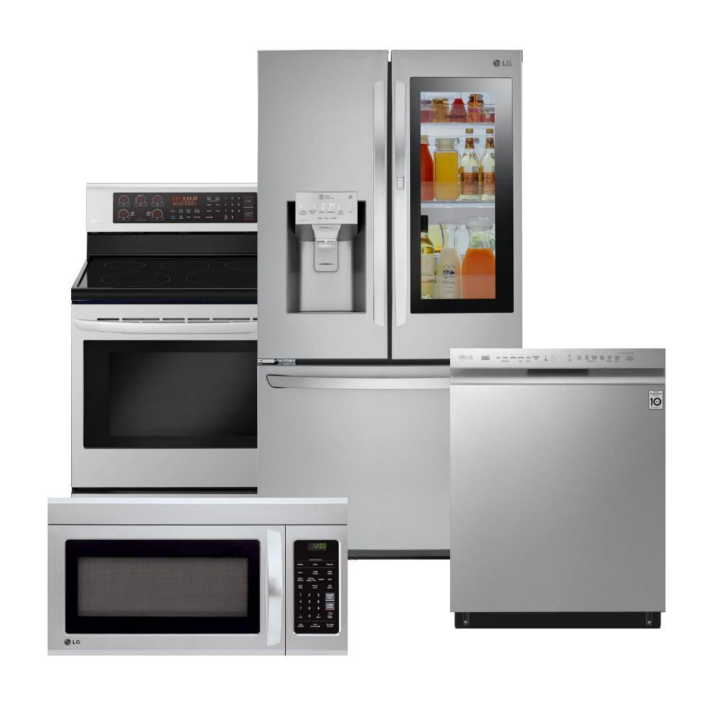 Kitchen Packages: Kitchen Appliance Packages