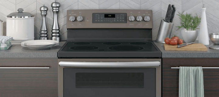 electric cooking stoves oven ranges electric ranges at the home depot