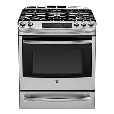 Gas Ranges Single Ovens Double Dual Fuel