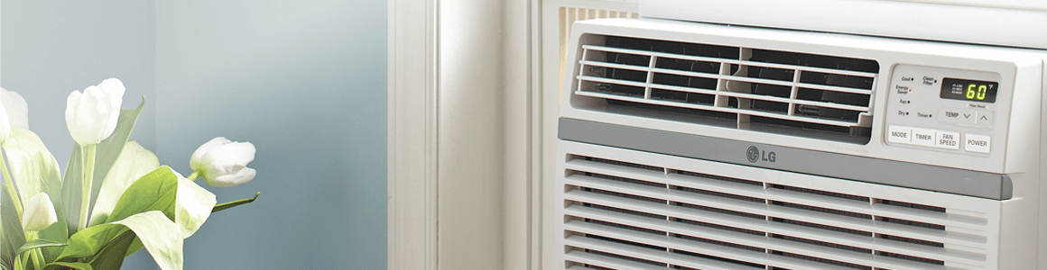 Air Conditioners Amp Fans The Home Depot