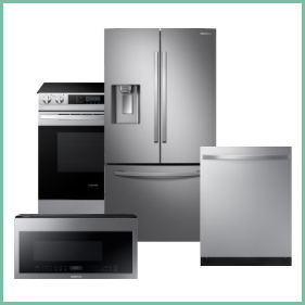 Cyber Savings Kitchen Packages - The Home Depot