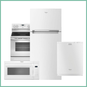 Black Friday Kitchen Packages Savings - The Home Depot