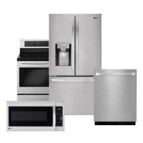 Kitchen Appliance Packages - The Home Depot