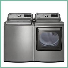 Cyber Savings Washer & Dryer Sets - The Home Depot
