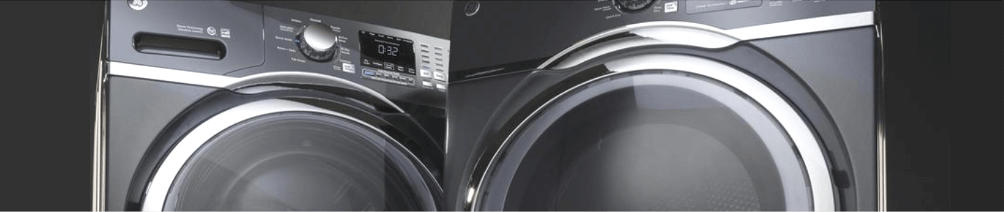 Washer Dryer Bundle Sets