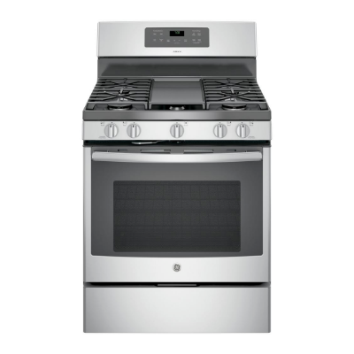 Electric Ranges Single Ovens Double Gas