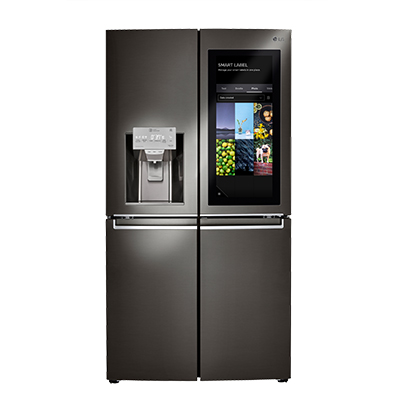 Shop Kitchen Appliances. Refrigerators