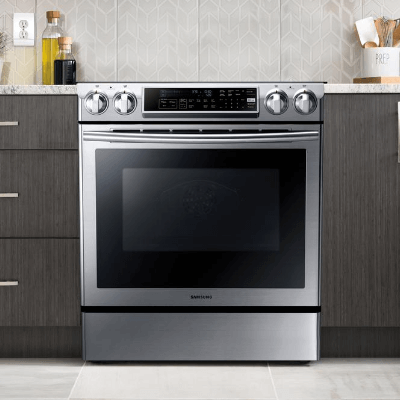 Home Depot Gas Kitchen Ranges