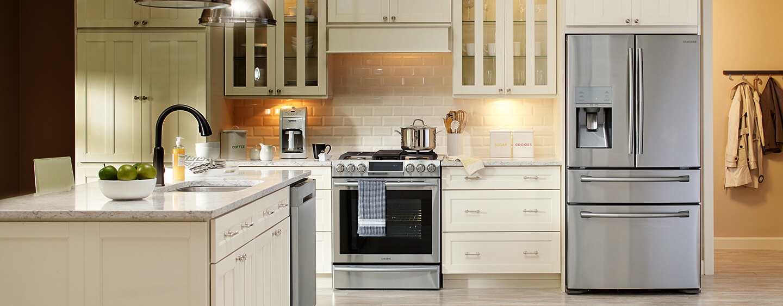 Shop Appliance Savings