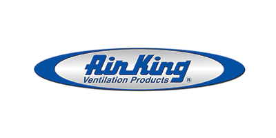 Beau Air King Bathroom Exhaust Fan Logos