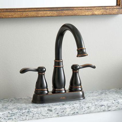 Bathroom Sink Faucets At The Home Depot - Discount bathroom sink faucets