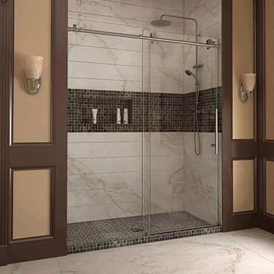 Bathtub Savings Showers