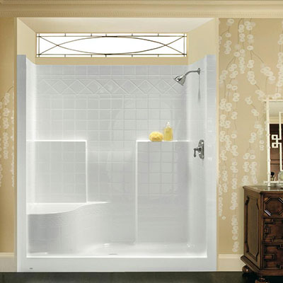 curtains above shower org recessed for bathroom cool showers in installing chinaurbanlab lighting gallery of