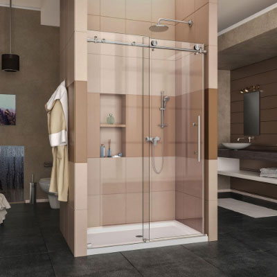 Alcove Shower Doors
