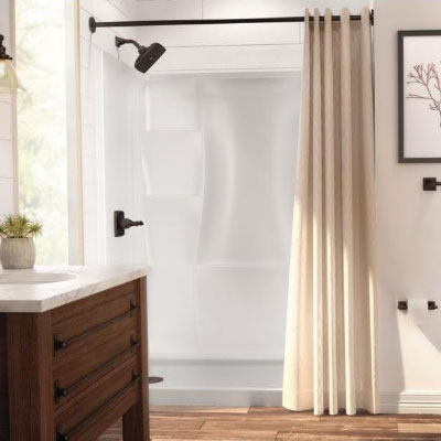 Showers Shower Doors At The