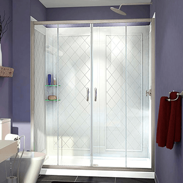 Groovy Showers Shower Doors The Home Depot Download Free Architecture Designs Scobabritishbridgeorg