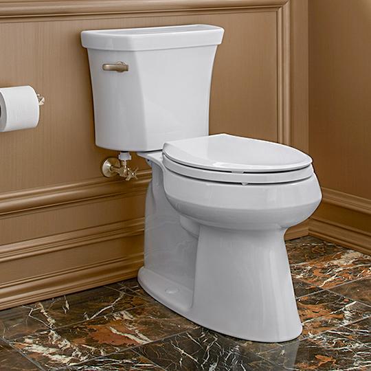 Toilets Toilet Seats Bidets The