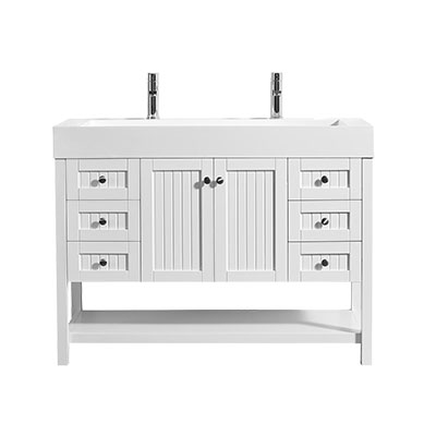 48 inch bathroom vanities - Bathroom Vanities Home Depot