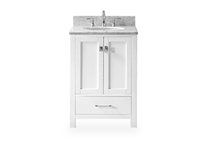 24 Inch Bathroom Vanities