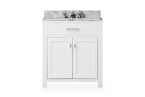 Attirant 30 Inch Bathroom Vanities