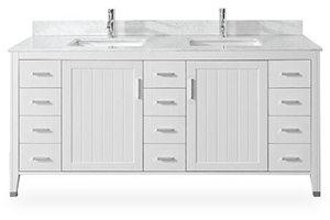 Bon 72 Inch Bathroom Vanities