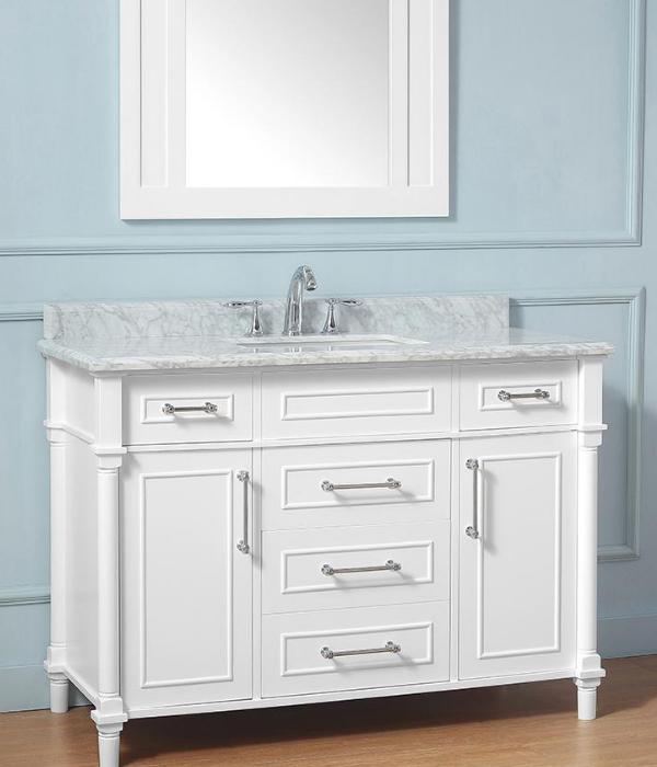 Classic Bathroom Vanities