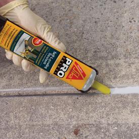 Concrete Repair All Sealants