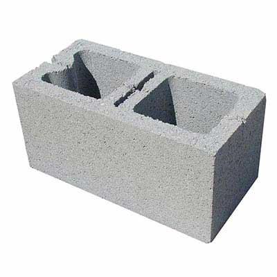 Hollow Bricks Home Depot