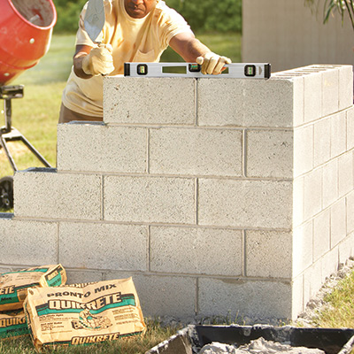 Concrete Cement Amp Masonry