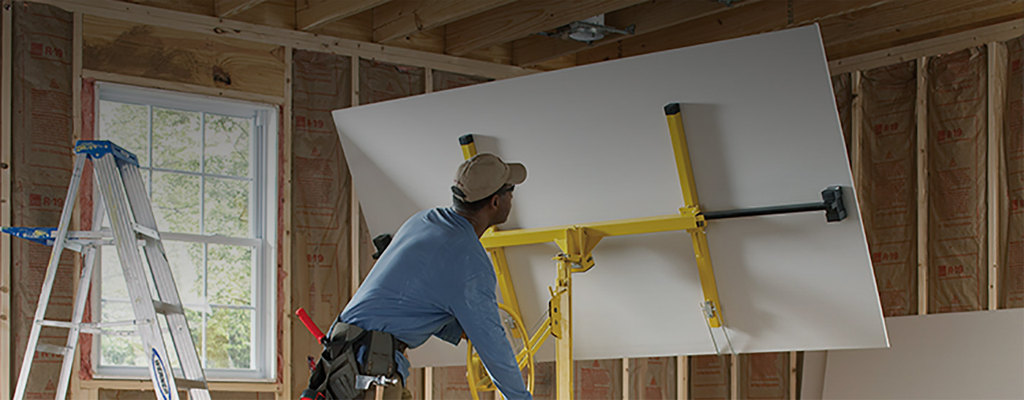 SAVE 10% ON DRYWALL