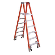 Ladders The Home Depot