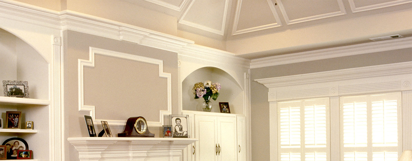 Moulding millwork wood mouldings at the home depot for Cost to paint interior doors and trim