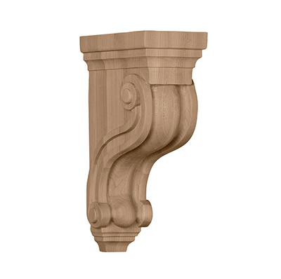 Decorative Wooden Mouldings. Corbels Moulding  Millwork Wood Mouldings at The Home Depot