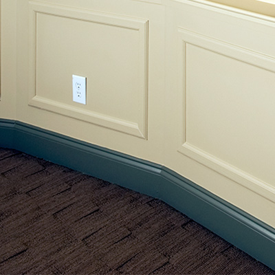 Moulding Amp Millwork Wood Mouldings At The Home Depot