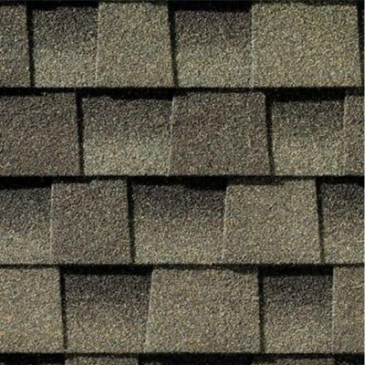 Metal Roofing Shingles Amp Roofing Materials At The Home Depot