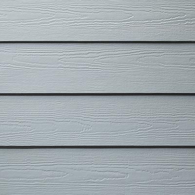 Siding Vinyl Siding And Fiber Cement Siding At The Home
