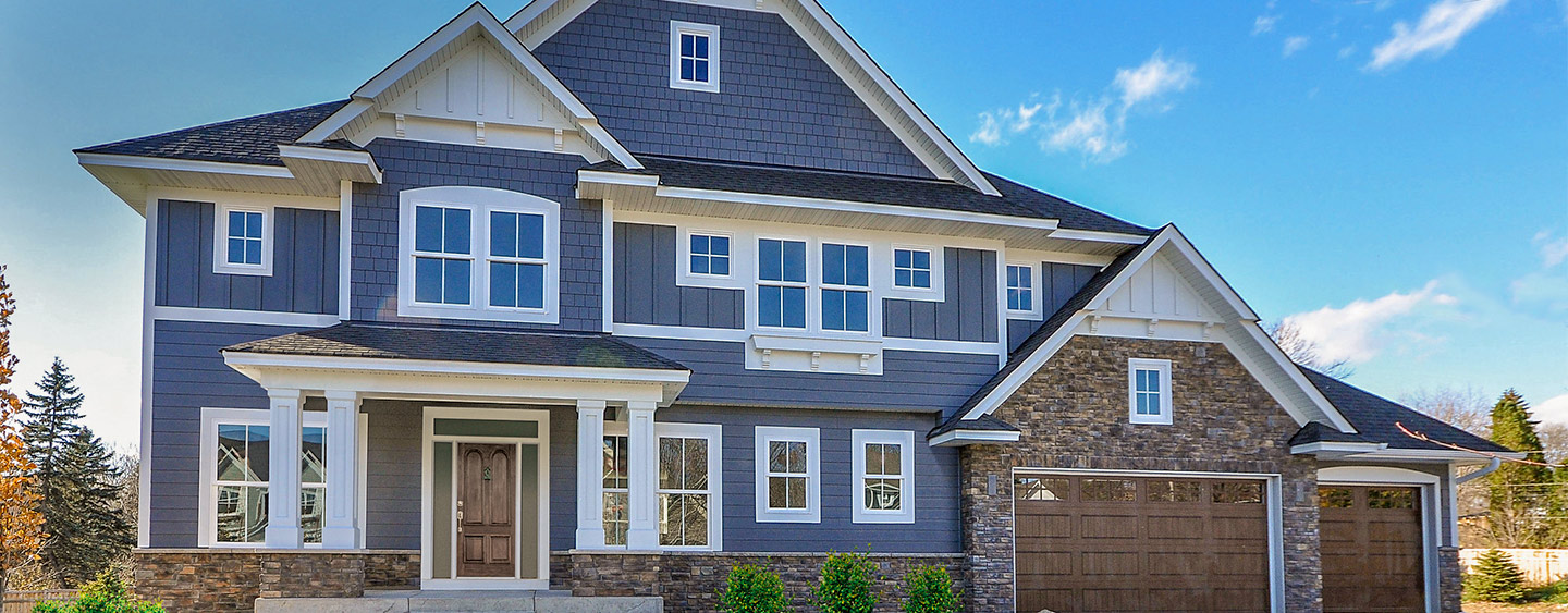 7 Popular Siding Materials To Consider: The Home Depot