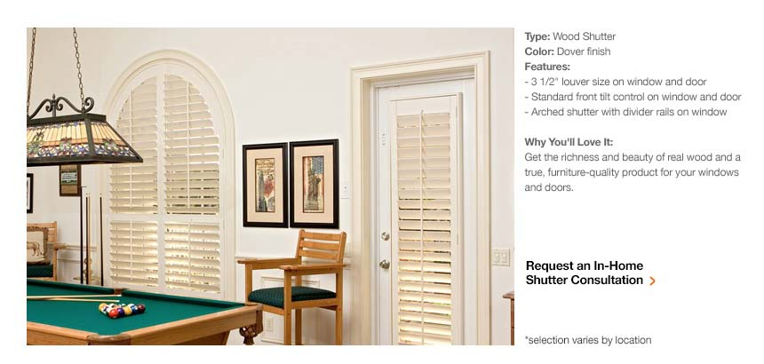 Image Result For Rockwood Shutters