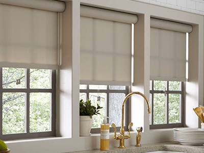 Home Depot Design | Window Treatments At The Home Depot