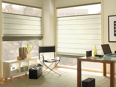 blinds for wide windows shutter roman natural shades window treatments at the home depot