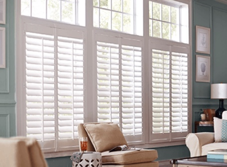Window Treatments The Home Depot