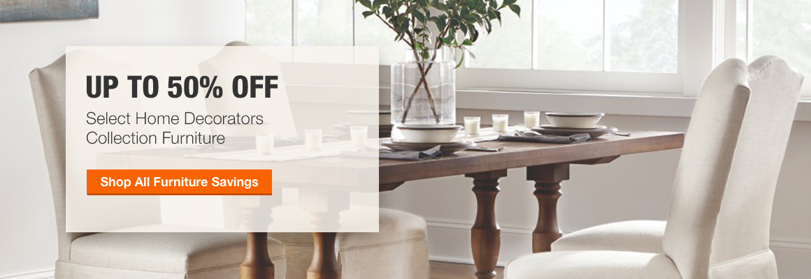 Shop Furniture at The Home Depot