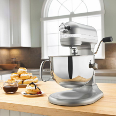 Up to 20% Off Select KitchenAid