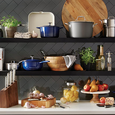 Up to 30% Off Select Kitchen & Food Preparation