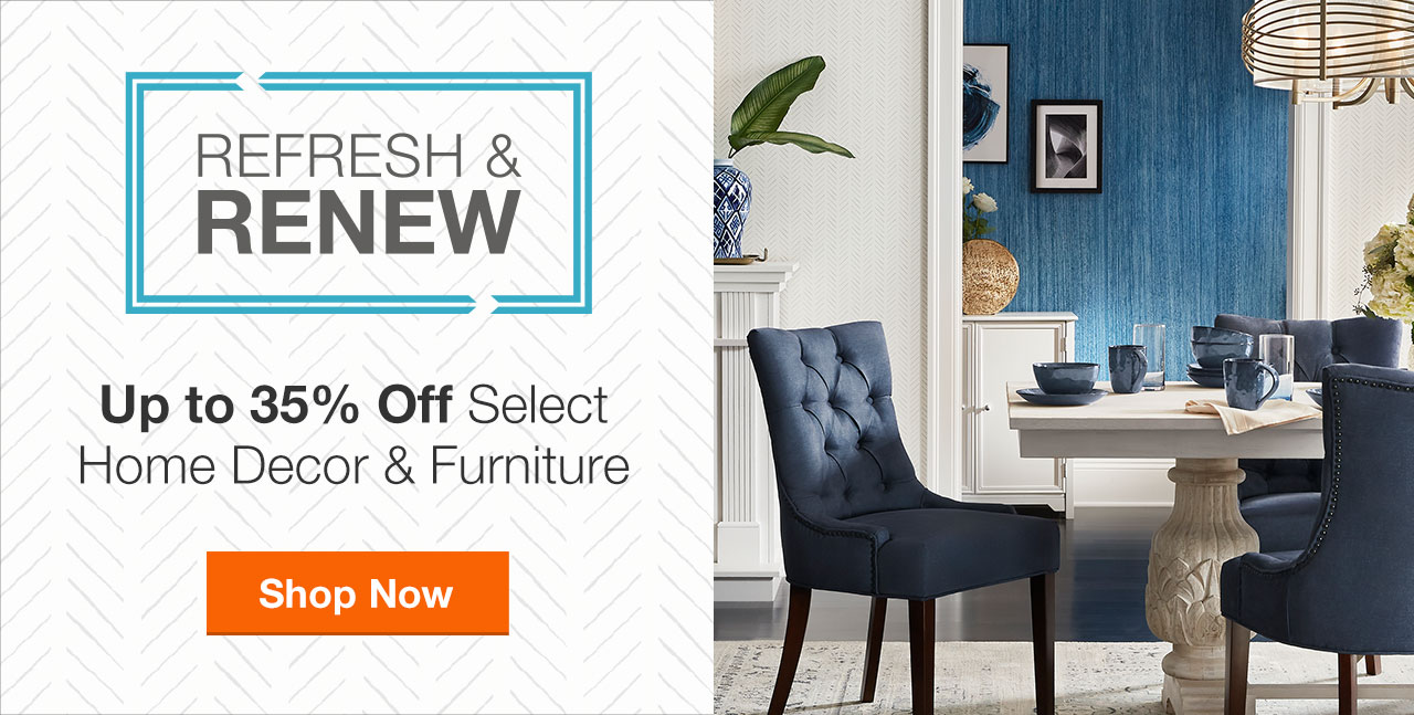 Shop Home Decor at The Home Depot