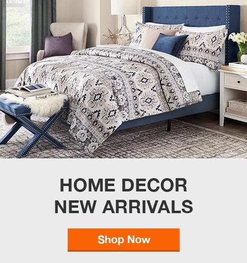Shop Home Decor New Arrivals
