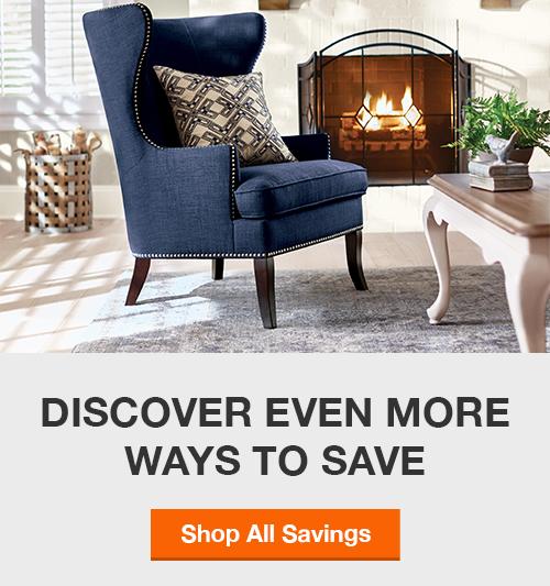 Shop All Décor Savings