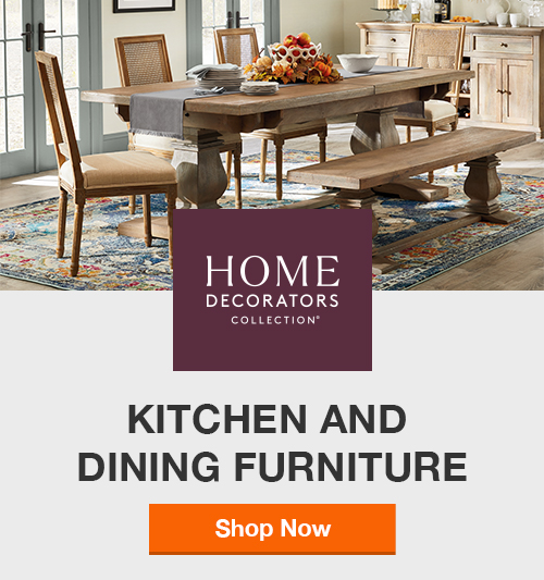 Shop Home Decorators Kitchen and Dining Furniture