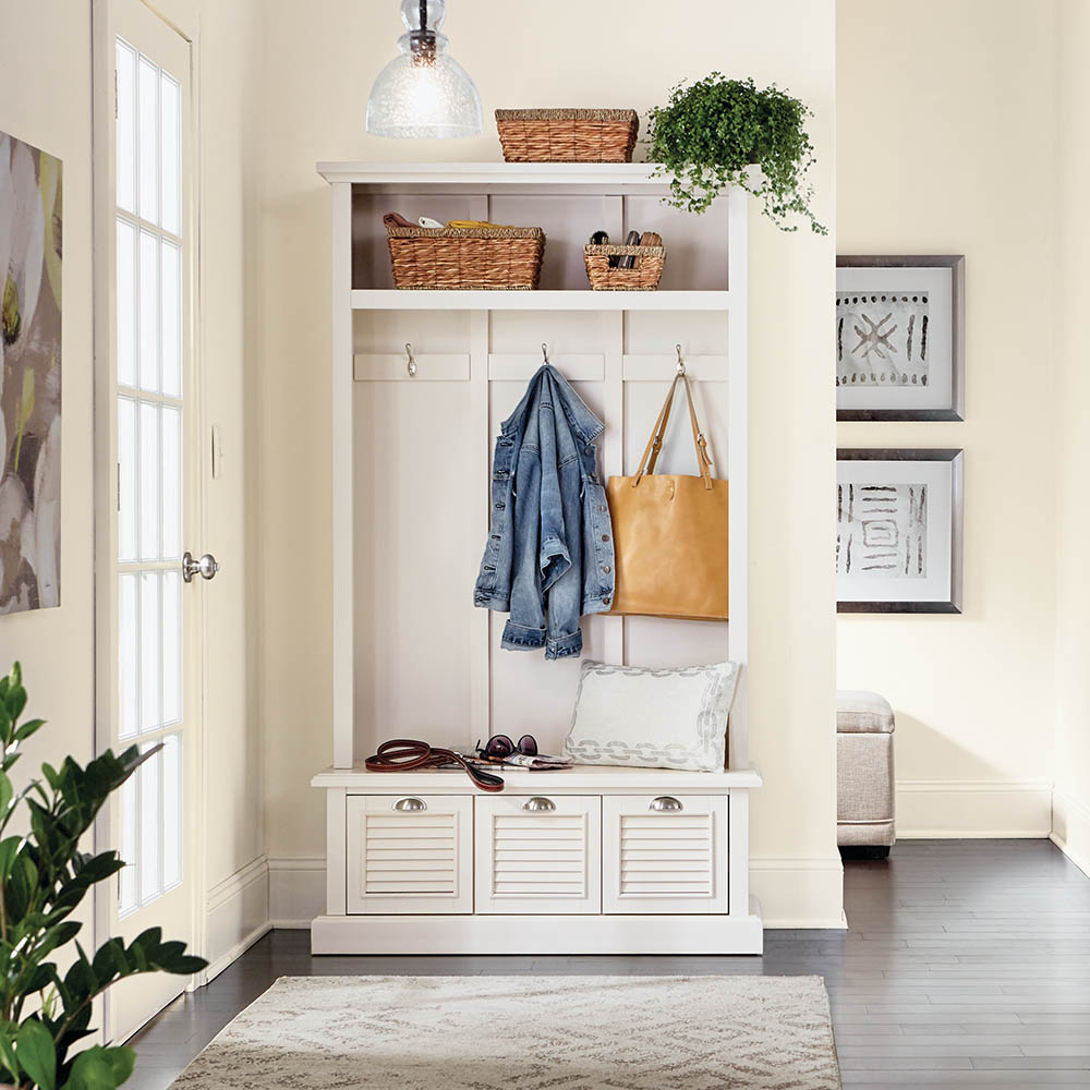 Refresh & Renew Entryway